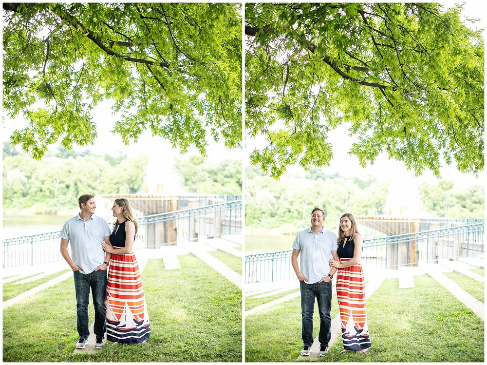 Danielle Shane Columbia Engagement Session Living Radiant Photography photos_0002.jpg