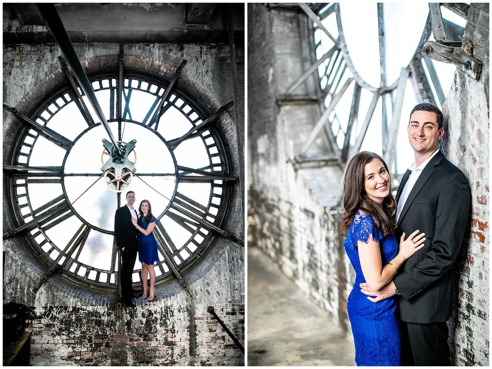 Living Radiant Photography | Katie Daniel Bromo Seltzer Engagement Session | Baltimore Weddings