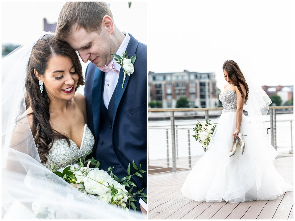 Classic Weddings | Legg Mason Weddings | Living Radiant Photography | Baltimore Best Wedding Photographers