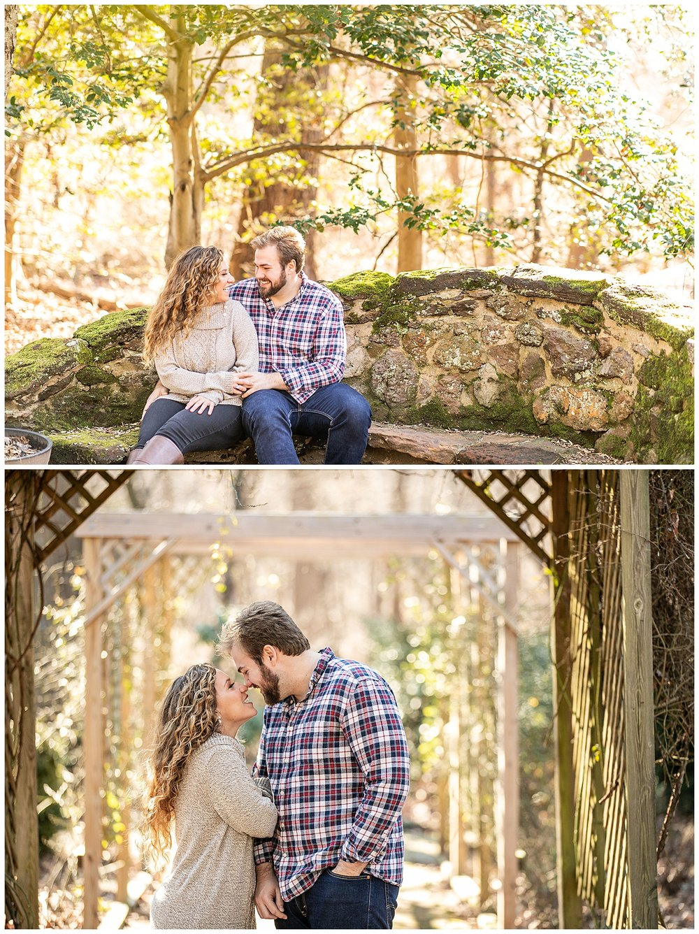 Alyssa Sammy Smallwood Downs Park Engagement Session Living Radiant Photography photos_0009.jpg