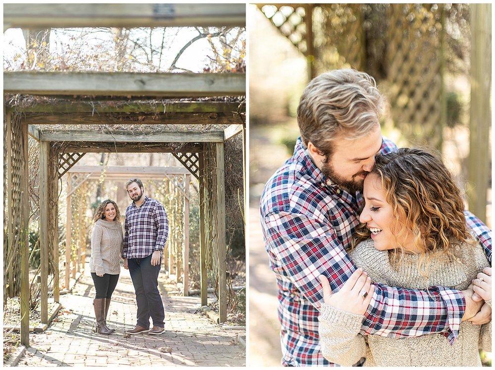 Alyssa Sammy Smallwood Downs Park Engagement Session Living Radiant Photography photos_0014.jpg