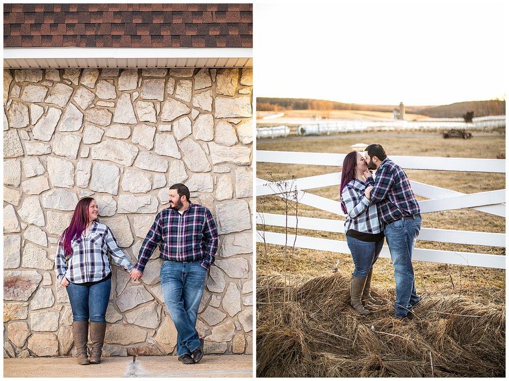 Brittany Juan Swallow Falls Deep Creek Engagement Session Living Radiant Photography photos edited_0015.jpg