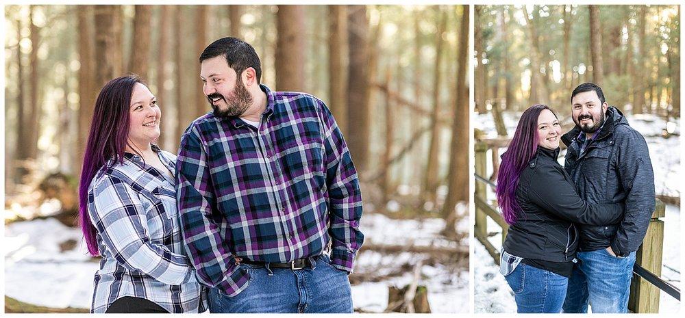 Brittany Juan Swallow Falls Deep Creek Engagement Session Living Radiant Photography photos edited_0017.jpg
