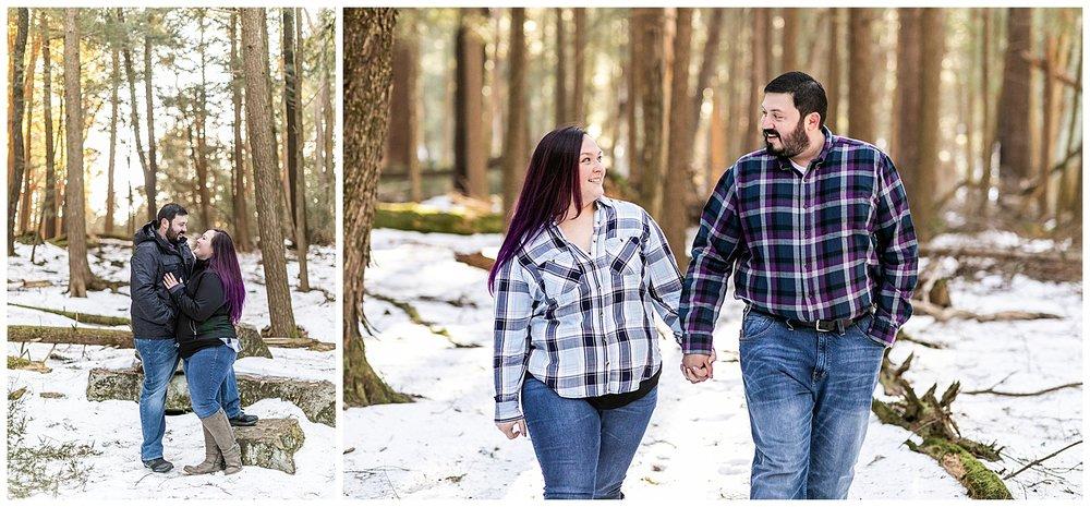 Brittany Juan Swallow Falls Deep Creek Engagement Session Living Radiant Photography photos edited_0018.jpg