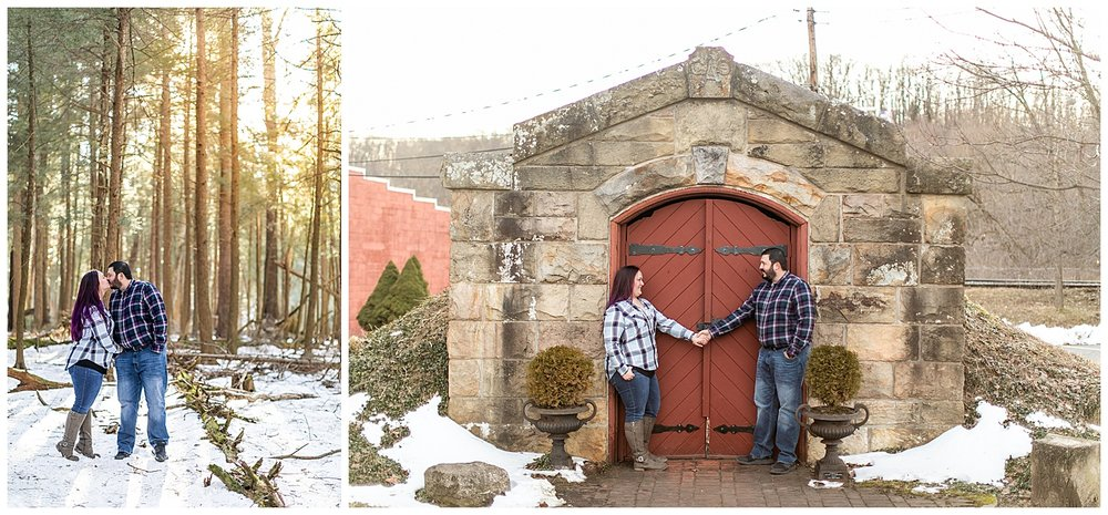 Brittany Juan Swallow Falls Deep Creek Engagement Session Living Radiant Photography photos edited_0023.jpg