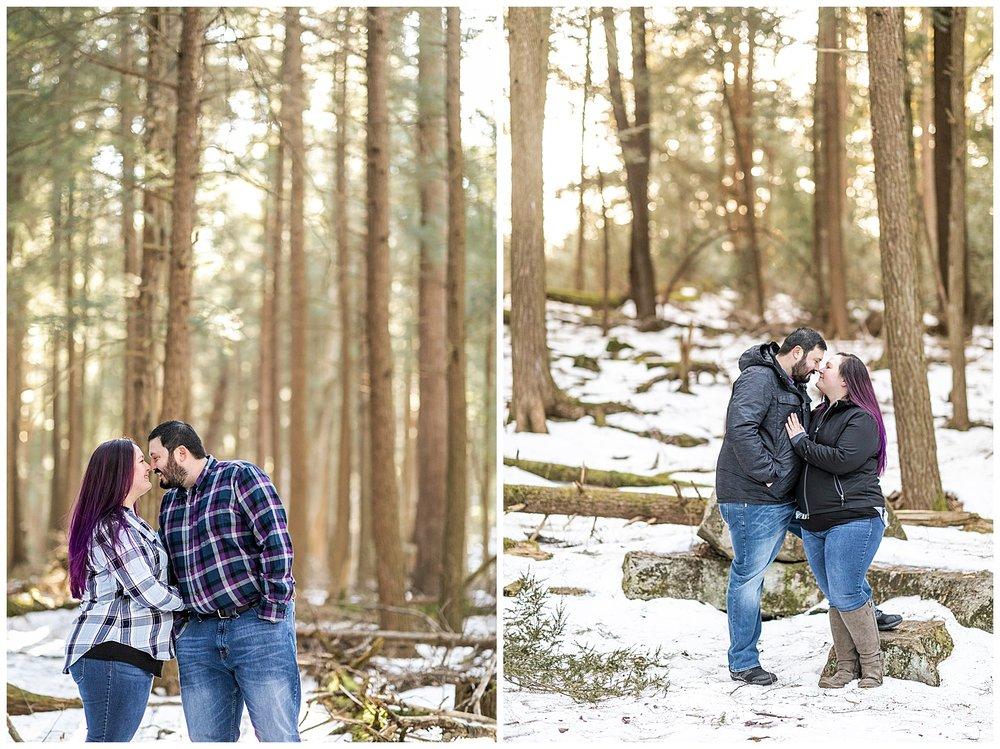 Brittany Juan Swallow Falls Deep Creek Engagement Session Living Radiant Photography photos edited_0024.jpg