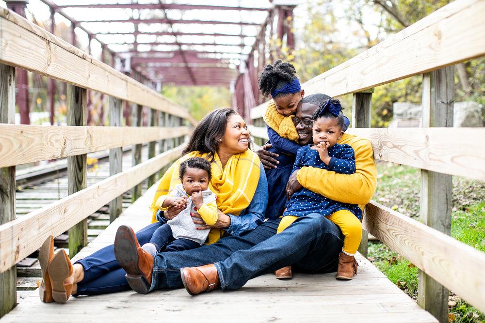 Family Mini Sessions -