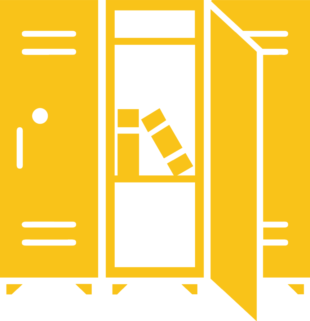 Online Locker Assignment - Click here to rent a locker online!Locker rental is available for:Seniors: Aug 1 @ 8amJuniors: Aug 1 @ 12pmSophomores: Aug 2 @ 8amFreshman: Aug 2 @ 12pm