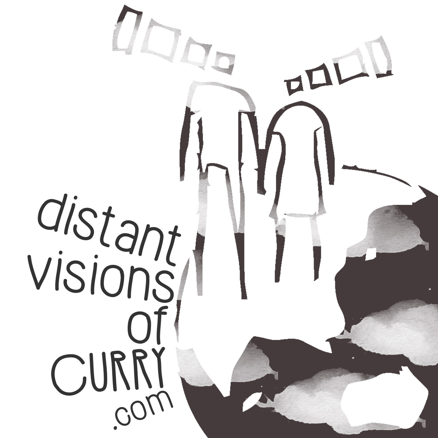 distant visions of CURRY