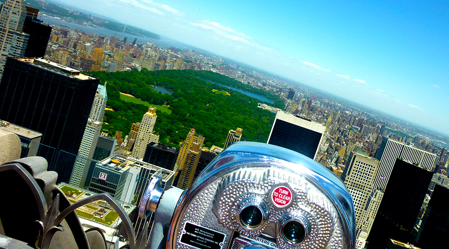 PHOTOGRAPHY  :: New York ::  NY View Finder