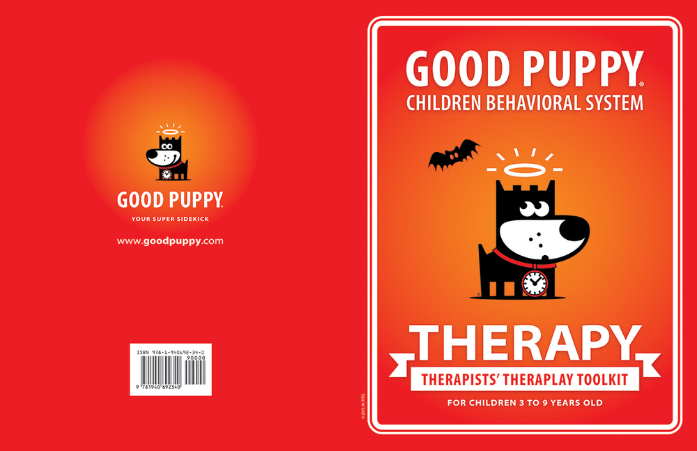 GOOD PUPPY® CHILDREN BEHAVIORAL SYSTEM . THERAPY
