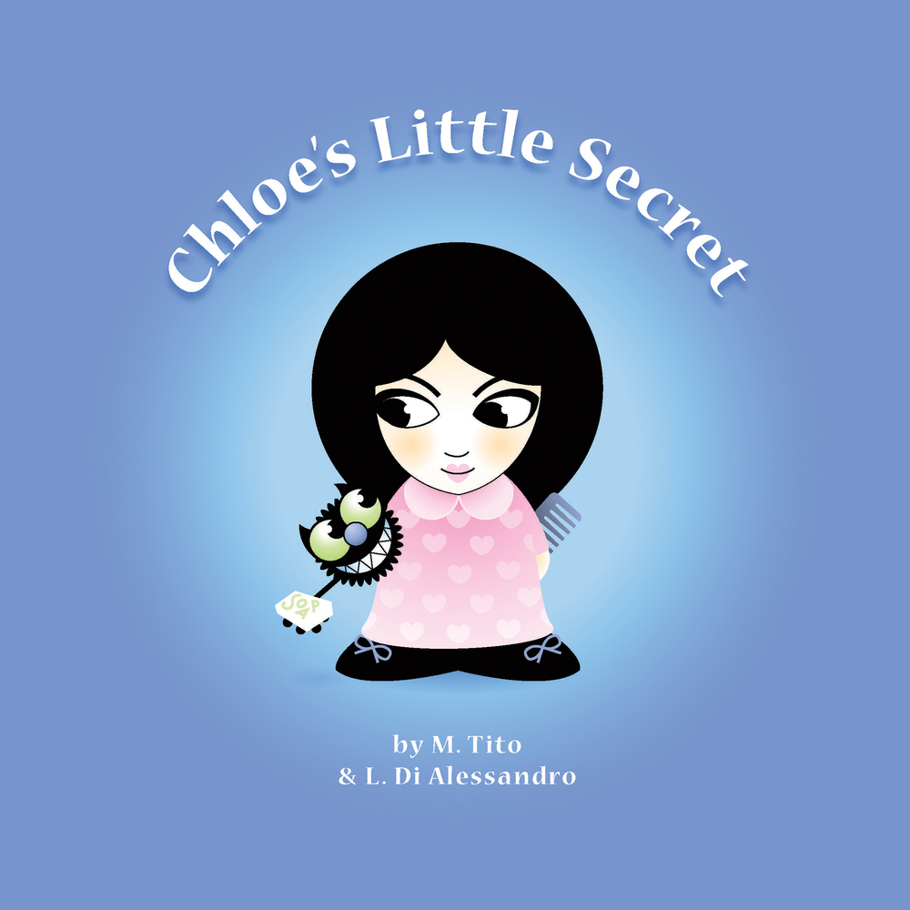Chloe's Little Secret    Press Release