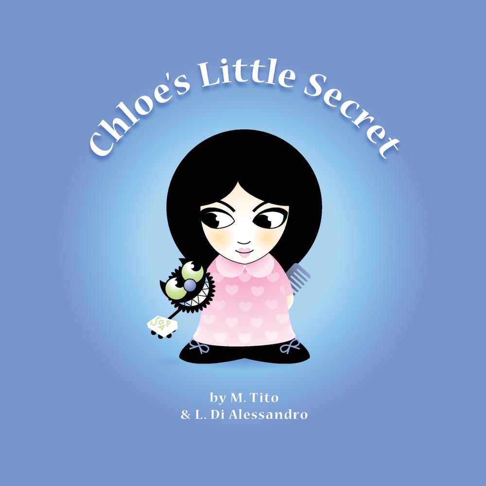 Chloe's Little Secret    Press Release     Download PDF