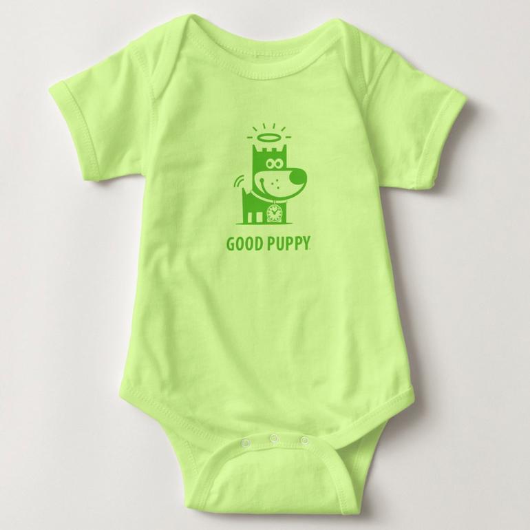 GOOD PUPPY® CBS BABY