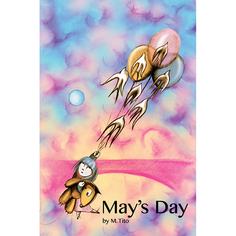 May's Day          Press Release           Download PDF