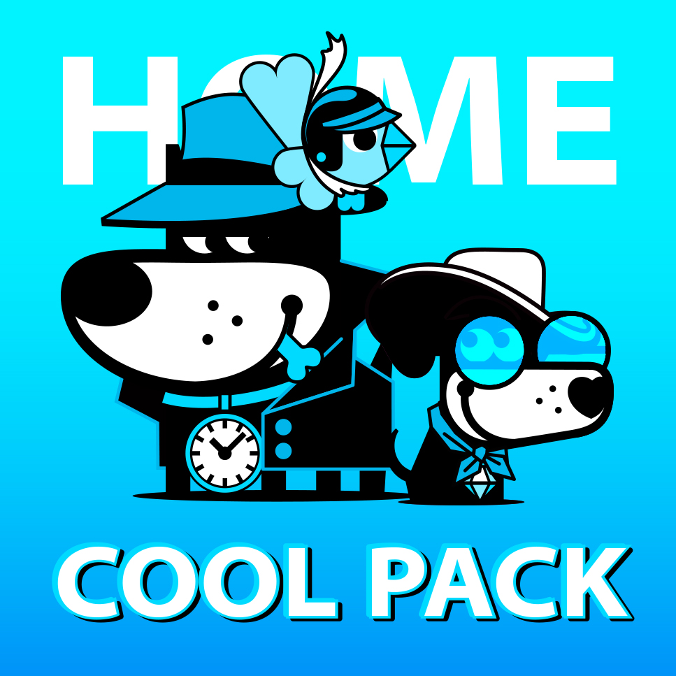 HOME COOL PACK