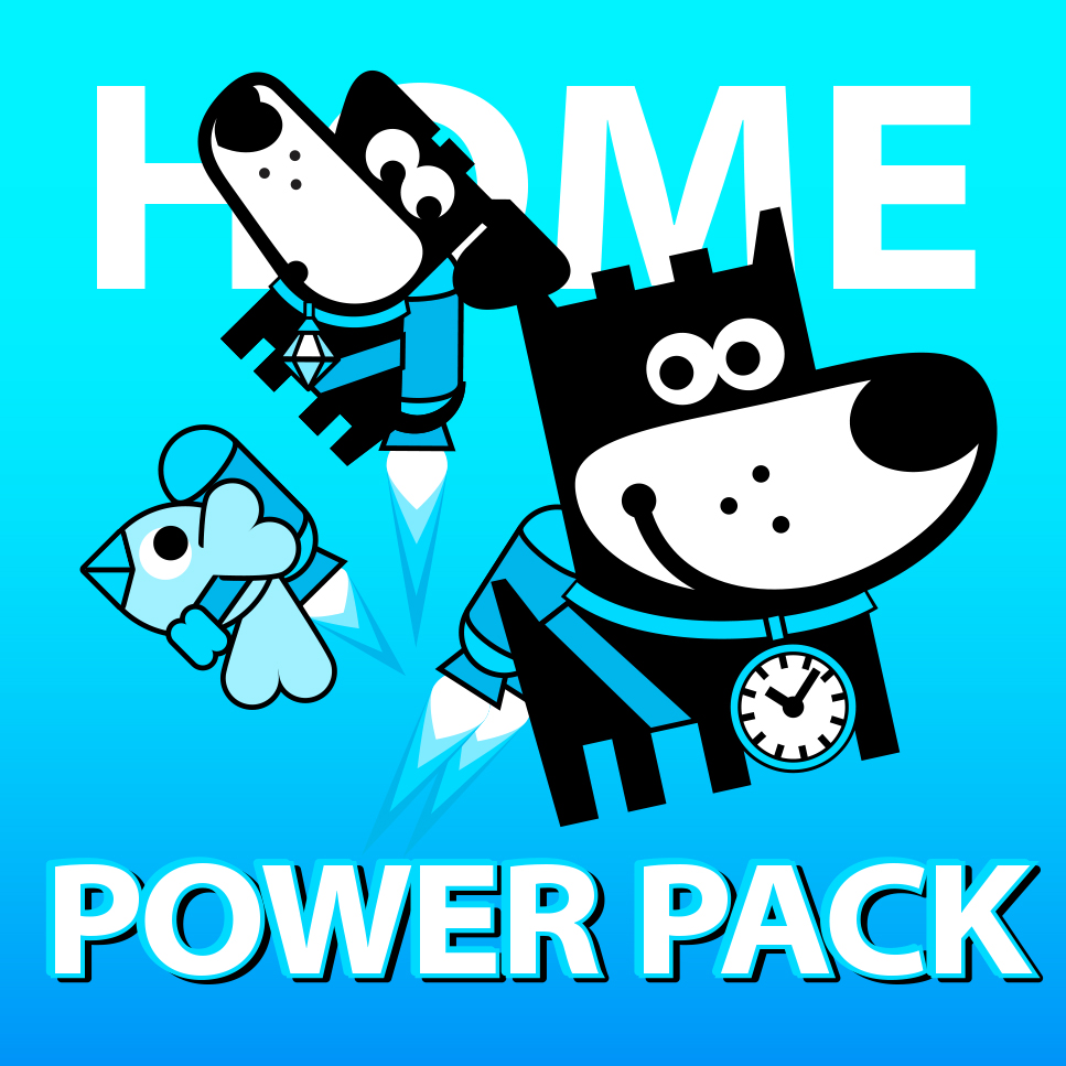 HOME POWER PACK