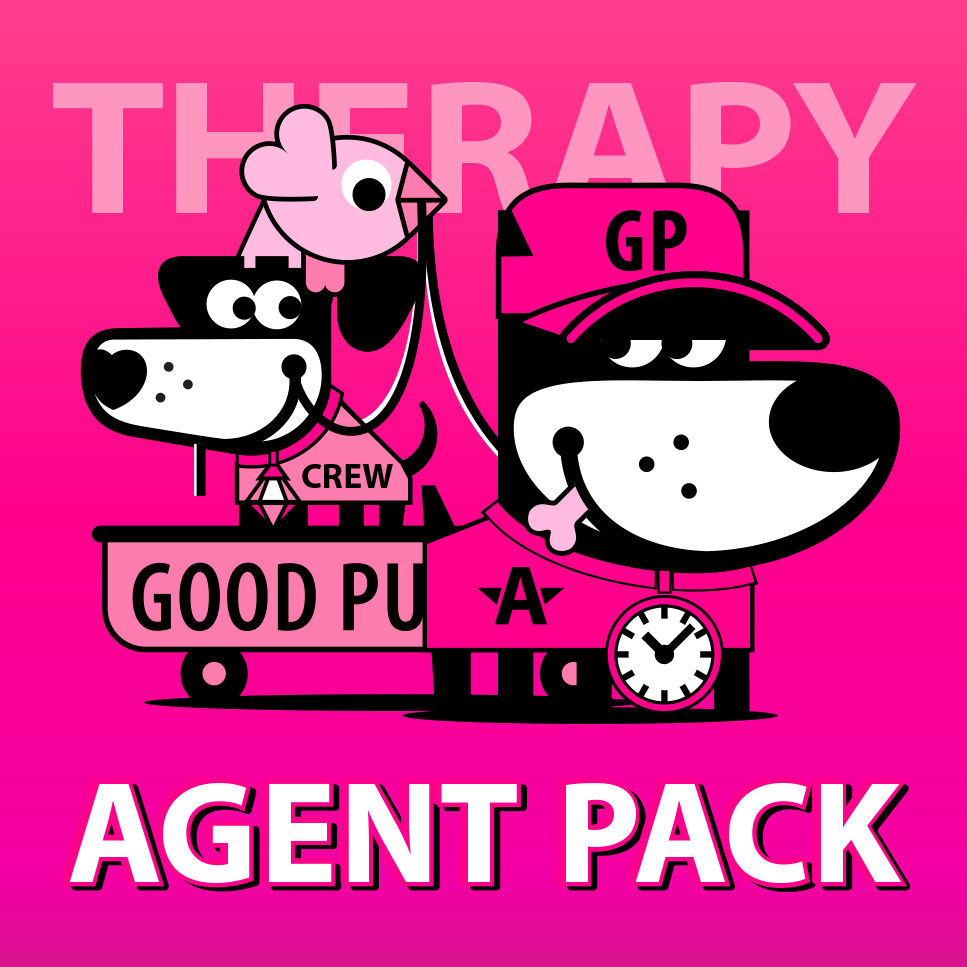 THERAPY SMART PACK