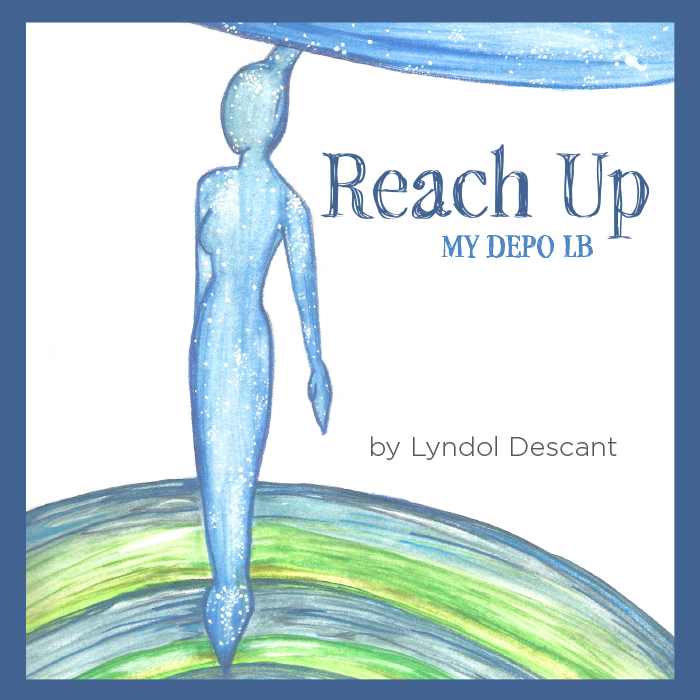 Reach Up EP (2016) Released April 1st, 2016 - A cross between a demo and an EP, this 9 song, self-produced album showcases Lyndol's Pop Fusion sound. Most of the songs were composed in her first few years in Brooklyn. Using her own home studio with Logic Pro, she recorded and arranged all the tracks.   Ellia Bisker of Charming Disaster and Sweet Soubrette recorded the backing vocals on Sweet Spot and Reach Up.  Casey Holford of Comedy Bang Bang recorded the vocals, mixed and mastered all the tracks.   - Out now on iTunes, Apple Music, Spotify, Amazon, Google Play, and more!