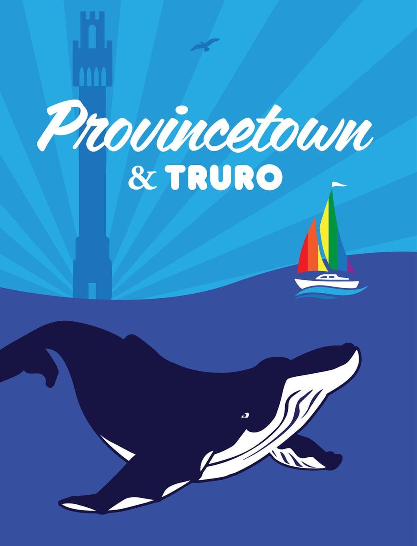 Graphic Design Cape Cod Travel Posters Trevor Fulmer Creative