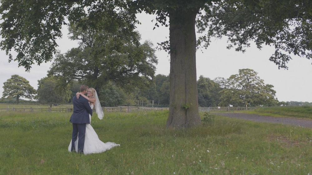 wedding visual effects