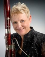 Mona Butler, bassoon