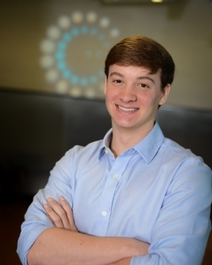 Georgetown University Sophomore Barry Goldsmith spent his summer interning with The EC.