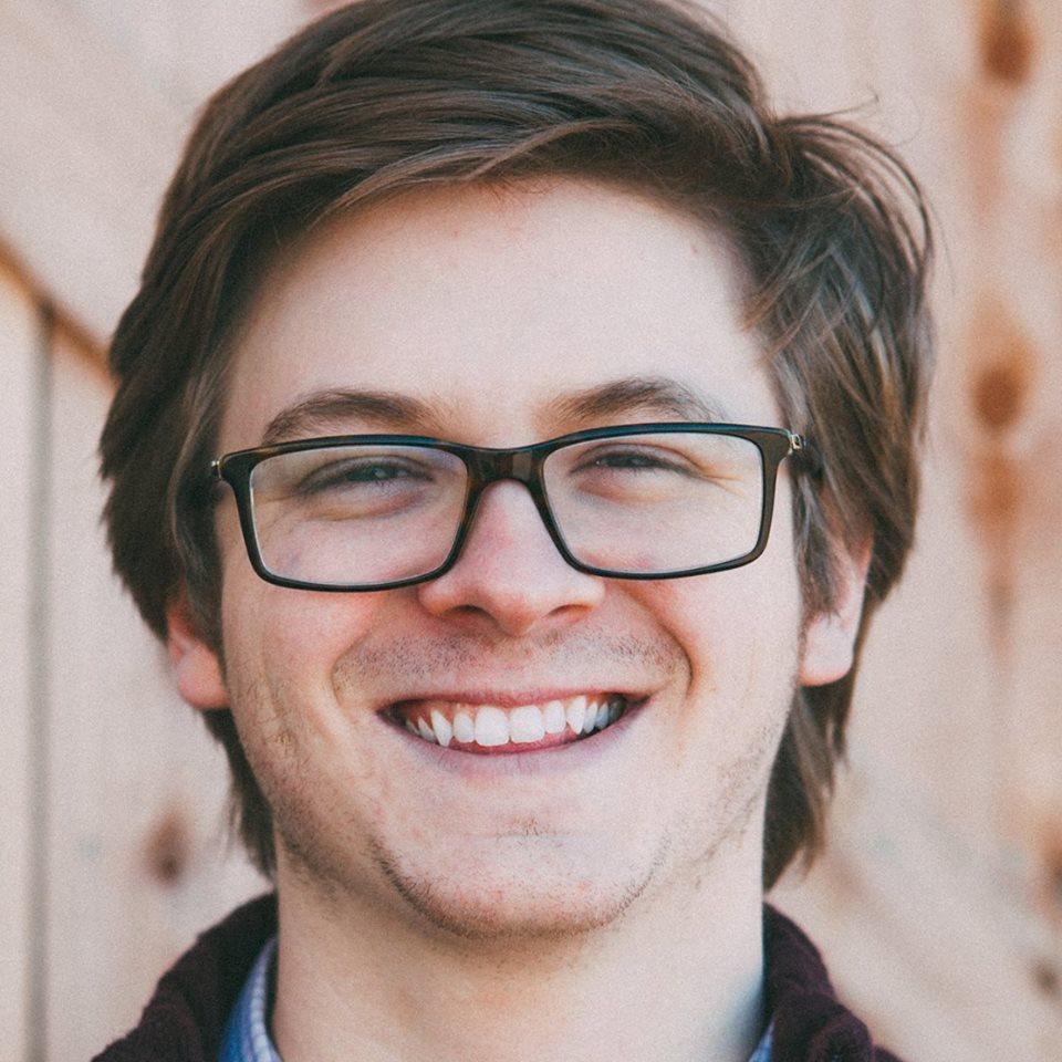 Clark Buckner Podcast Director Clark.buckner@Ec.co