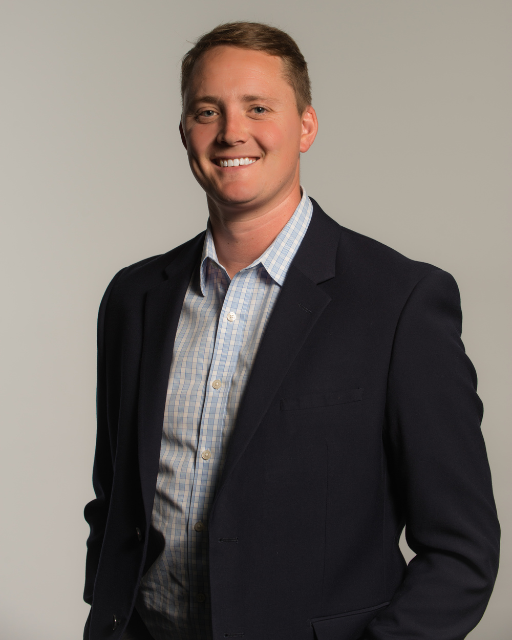 Blake Hogan - Director of Partnerships