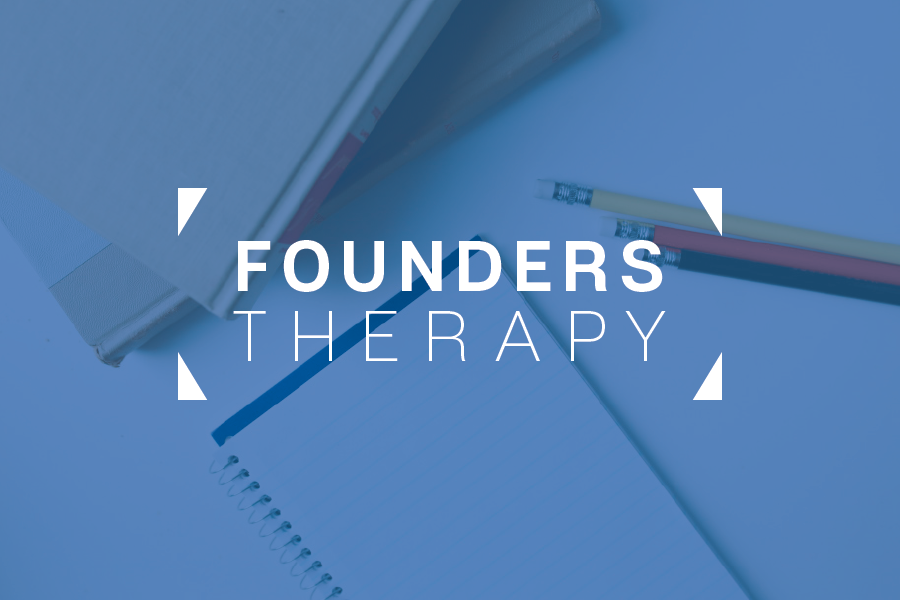 Founders Therapy is a round-table, open- dialogue discussion about issues that EC alumni companies are facing. A community leader will facilitate discussion in order to create a platform for sharing best practices and advice. Founders Therapy is an onsite EC program for alumni CEOs occurring every other month