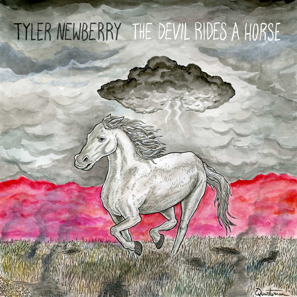 Click to download now -->  iTunes -- Amazon MP3 -- Google Play                                                                                      Continue to tylernewberrymusic.com