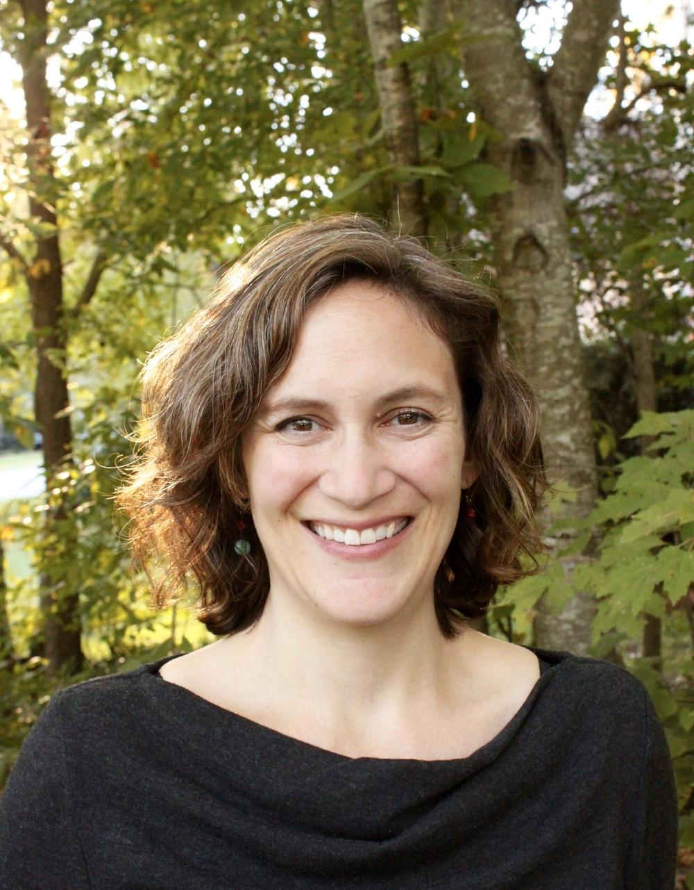 Caroline Hexdall, Ph.D.