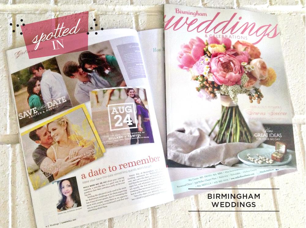 birmingham weddings - stacey day