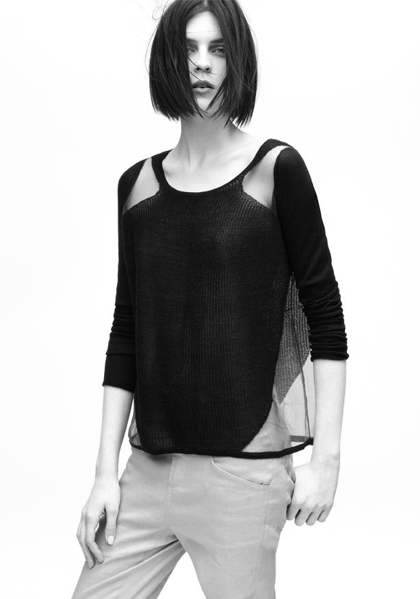 Helmut Lang's spring sweater.. love!     http://www.helmutlang.com/helmut-lang-sweaters/womens-sweaters,default,sc.html?utm_source=HL0151&utm_medium=SOCIAL&utm_campaign=03372013SPRINGSWEATERS