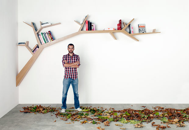 Bibliothèque Branche