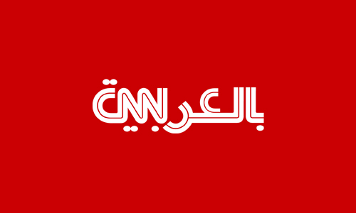 jstn :     CNN Arabic has a cool logo.