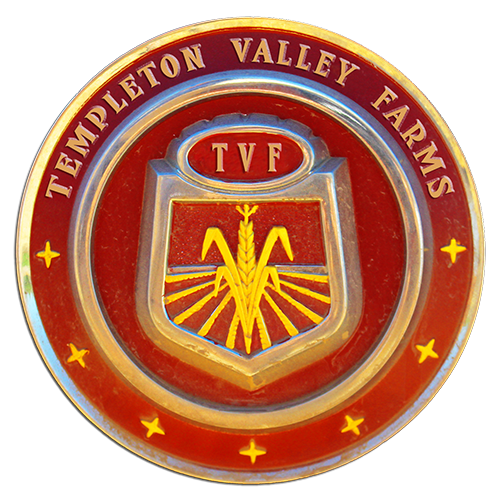 Templeton Valley Farms