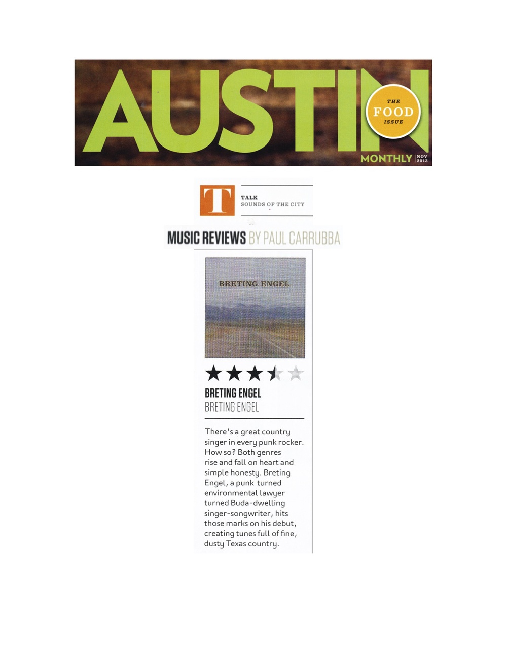 Big Bend Records_Breting Engel_Austin Monthly_October 2013 jpeg.jpg