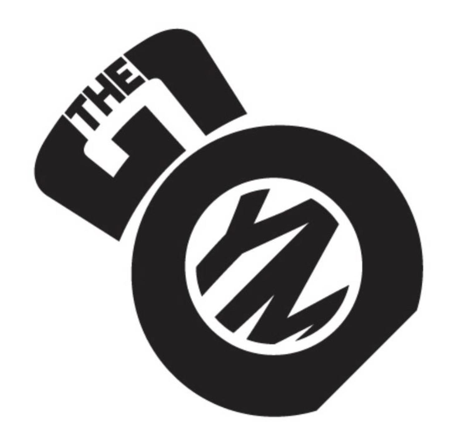 The Kettlebell Gym