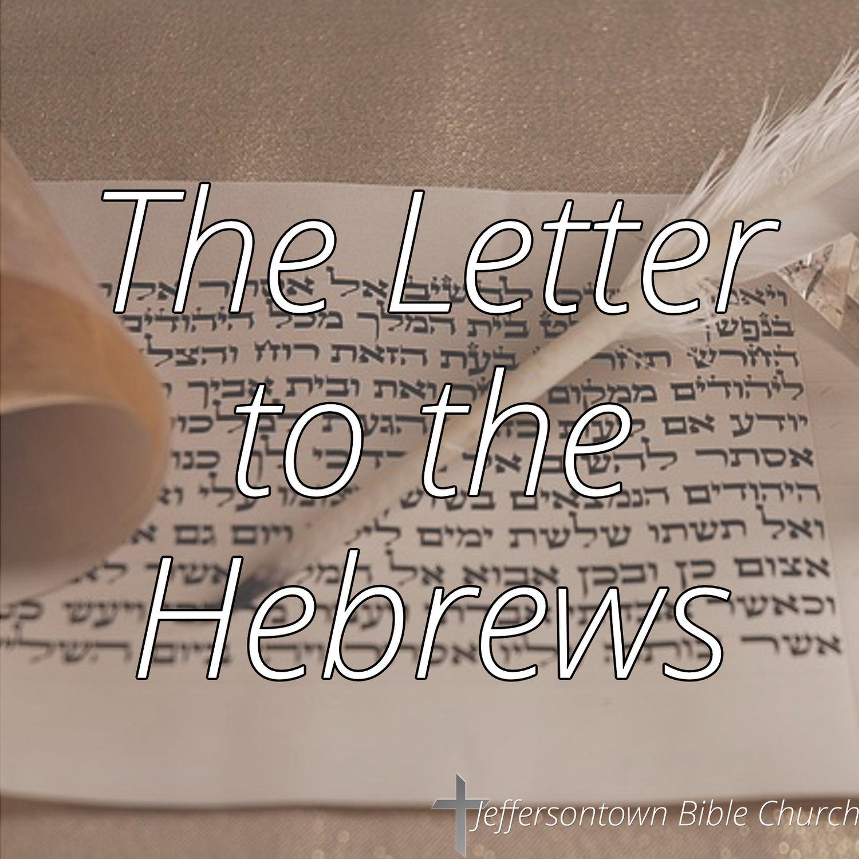 Four Detrimental Consequences for Neglecting the Gospel - Hebrews 5-11-14
