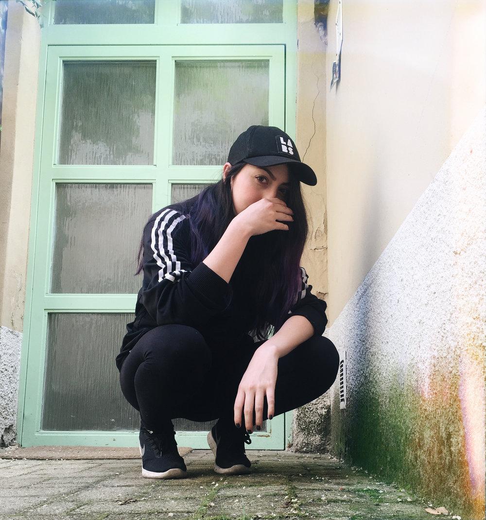 Marina Laduda - What If - The Remixes