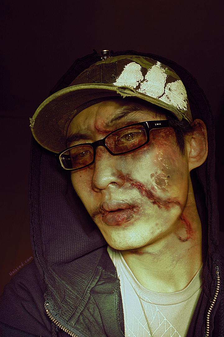 Boom Zombie Headshot