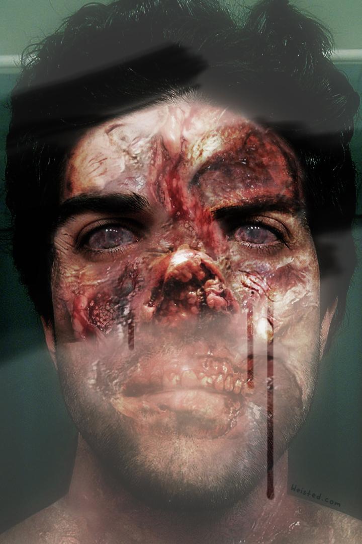 Boom Zombie Headshot 2