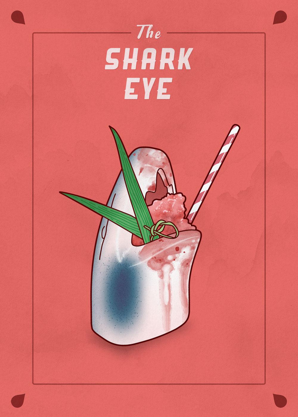 The Shark Eye