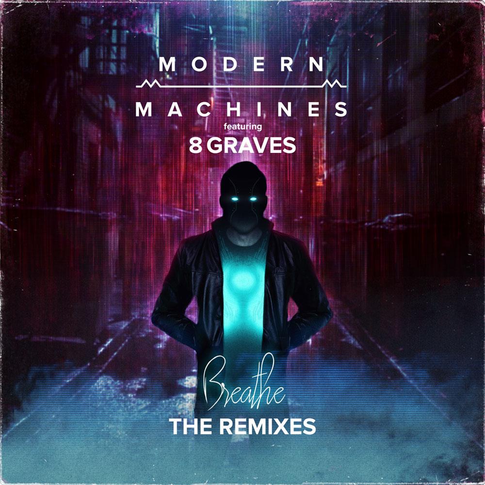 Breathe the Remixes EP