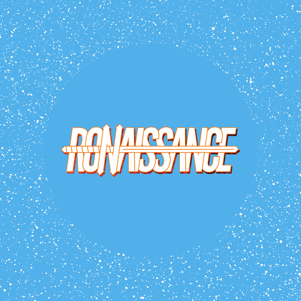 Logo for  Mad Decent  Artist  Ronaissance