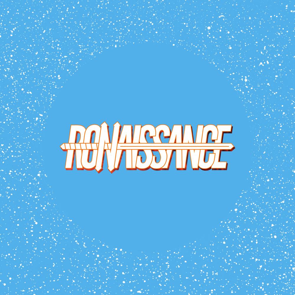 Logo for  Mad Decent  Artist  Ronaissance