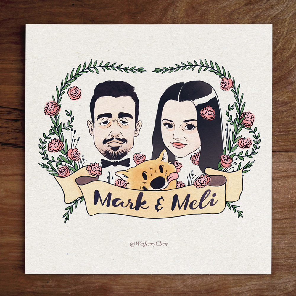 WEISTED_SKETCH_M&M_MARK_AND_MELI_WEDDING_LOVE_WEIJERRYCHEN.png