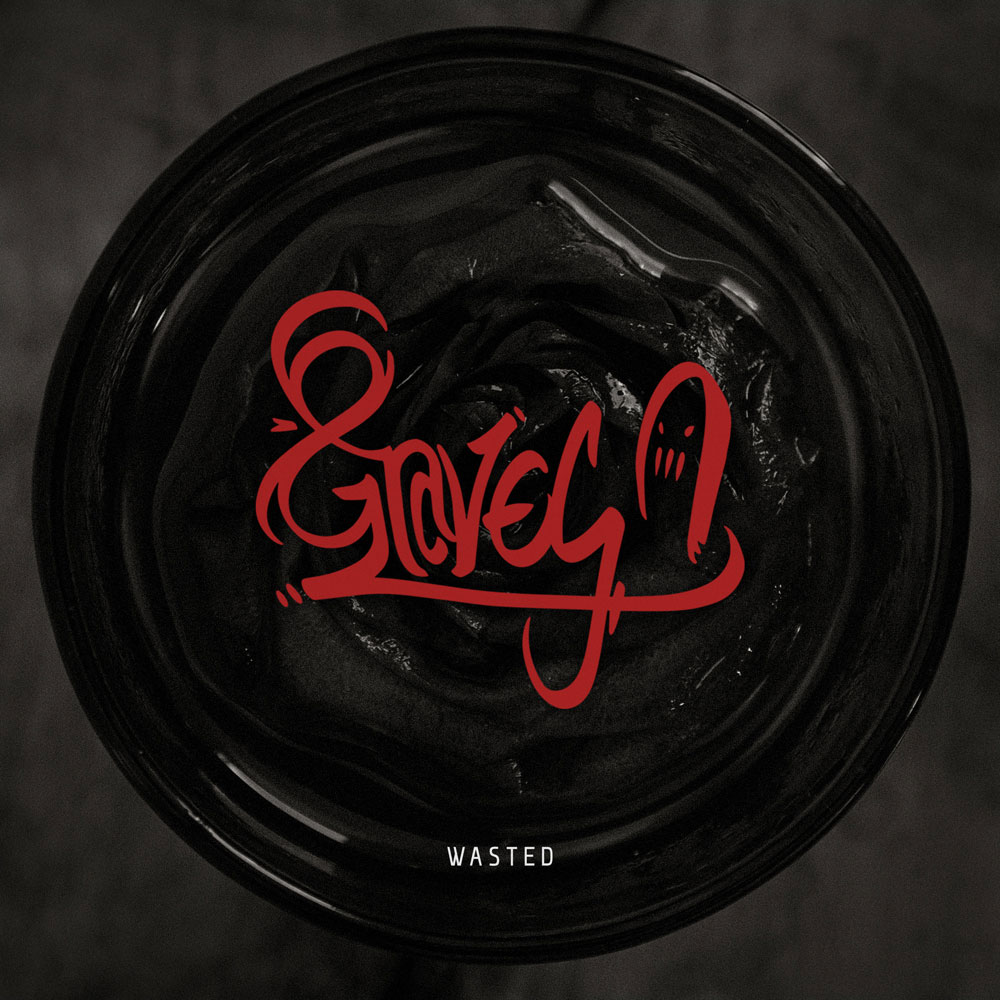 Single cover for 8 Graves