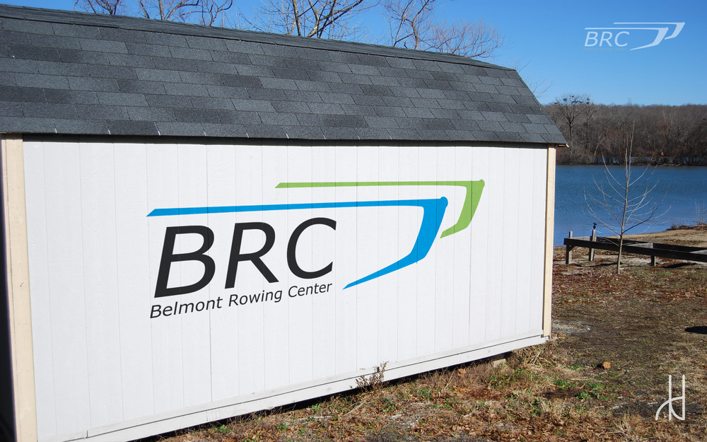 BRC Shed Logo